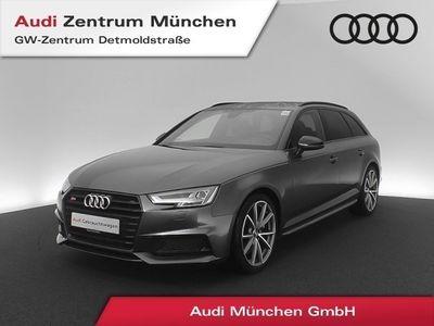 "gebraucht Audi S4 Avant 3.0 TFSI qu. LED Navi Leder 19"" PDCplus tipt"