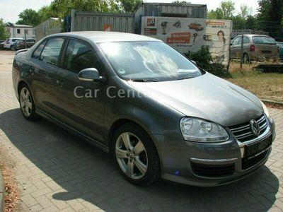 gebraucht VW Jetta V Trendline* VW Spoilerpaket*17 Zoll Alu* als Limousine in Lützen