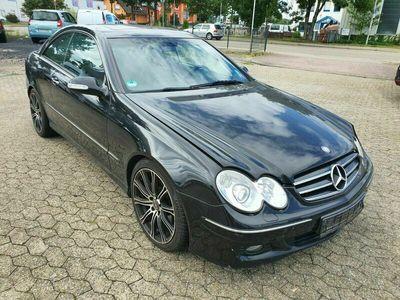 gebraucht Mercedes CLK280 CLK 280 CLK CoupeVollausstattung