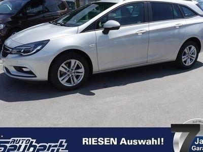käytetty Opel Astra ST 1.4 TURBO EDITION * NAVI * WINTERPAKET * PDC * RÜCKFAHRKAMERA * SHZG * LENKRADHEIZUNG
