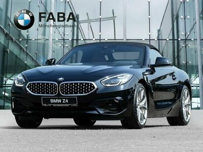 gebraucht BMW Z4 sDrive20i Sport Line HiFi DAB LED RFK Shz
