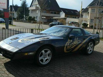 "gebraucht Corvette C4 Targa ""Chevrolet Racing"" C4/ C5 Felgen"