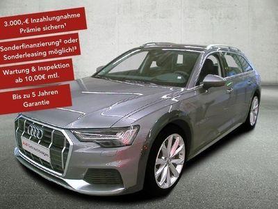 gebraucht Audi A6 Allroad 45 TDI S-tronic quattro Pano LED Navi