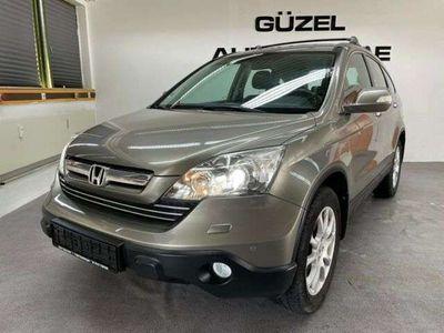 gebraucht Honda CR-V Exclusive Edition*4WD*LEDER*XENON*AUTOMATIK