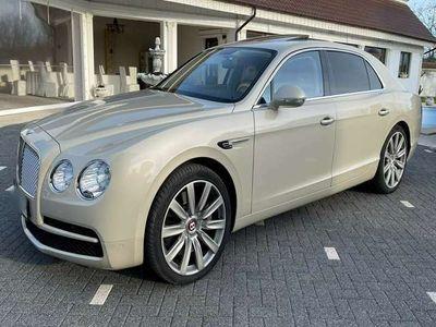 gebraucht Bentley Flying Spur V8 Mulliner