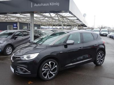 gebraucht Renault Scénic Scenic 1.3 TCe 140 Bose Edition EDC