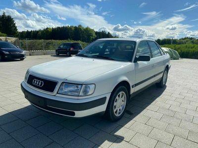 gebraucht Audi 100