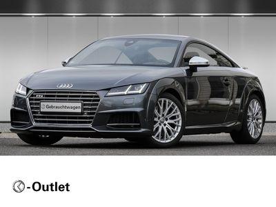 "gebraucht Audi TTS Coupé 2.0 TFSI qu. DSG/LED/NAVI+/KEYLESS/18"""