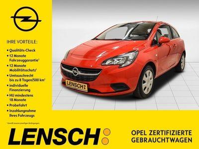 used Opel Corsa E 1.4 Edition *IntelliLink*Sitzh*PDC*