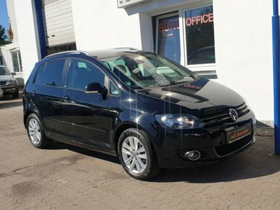 gebraucht VW Golf Plus 1.6 TDI DPF BlueMotion Technology Style