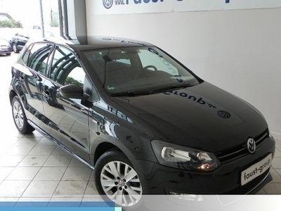 gebraucht VW Polo Life 4-TÜRER GRA KLIMAAUTOMATIK