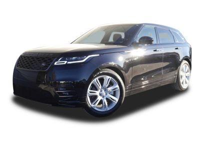 gebraucht Land Rover Range Rover Velar D275 Velar R-Dyn. S AHK Navi