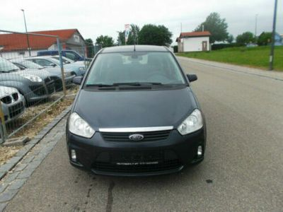 käytetty Ford C-MAX Style