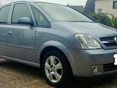 gebraucht Opel Meriva 1.6 16V (Edition)