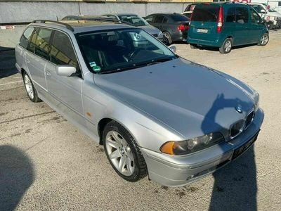 gebraucht BMW 540 iA Tour.,Facelift,Leder,Navi,Klimaaut.,LPG Gas Prinsanlage