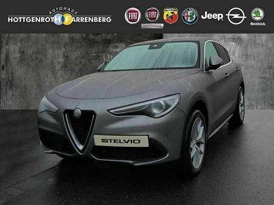 gebraucht Alfa Romeo Stelvio First Edition 2.0 Turbo Q4
