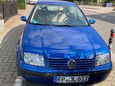 gebraucht VW Bora 1.6 Automatik