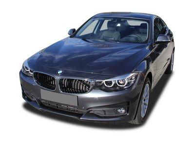 gebraucht BMW 318 Gran Turismo 2.0 Diesel