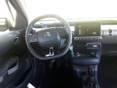 gebraucht Citroën C4 Cactus BlueHDi 100 Stop