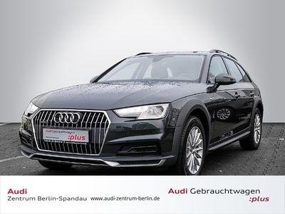 gebraucht Audi A4 Allroad quattro 2.0 TDI *NAVIplus*AHK*SHZ*