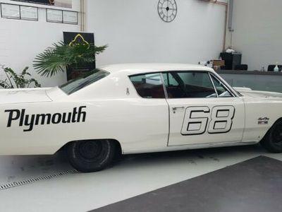 gebraucht Plymouth Fury 1968 MOPAR Sport383 BIG BLOCK