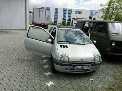 gebraucht Renault Twingo 1.2 bj 2001