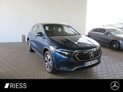 gebraucht Mercedes EQA250 EQALED+AHK+Kamera+PDC