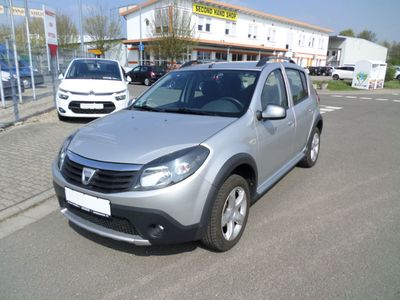 gebraucht Dacia Sandero Stepway
