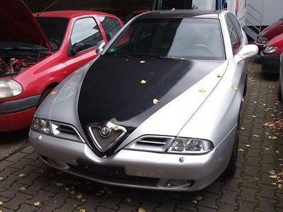 gebraucht Alfa Romeo 166 3.0 V6 24V TÜV 2/2017 EURO2 AUTOMATIC