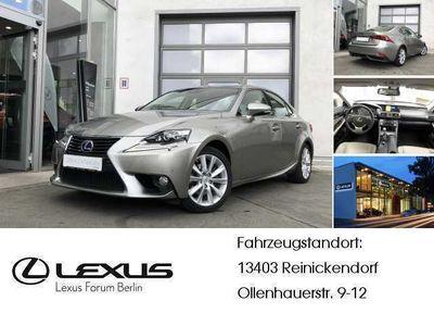 gebraucht Lexus IS300 h HYBRID Luxury Line Navi MarkLevinson