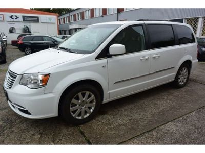 gebraucht Chrysler Grand Voyager -Town&Country