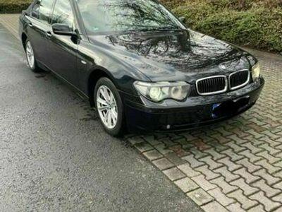gebraucht BMW 218 Bwm 730D pstausch neu tuv