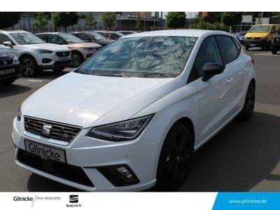 gebraucht Seat Ibiza FR 1.0 TGI EU6d-T LED Navi LED-hinten LED-Tagfahrlicht Multif.Lenkrad RDC Klimaautom