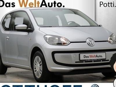 gebraucht VW up! up! 1.0 moveZentralverriegelung Servotronic