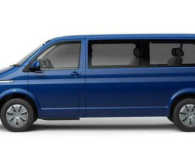 gebraucht VW Caravelle 6.1 Comfortline LR COMP. COLOUR APP