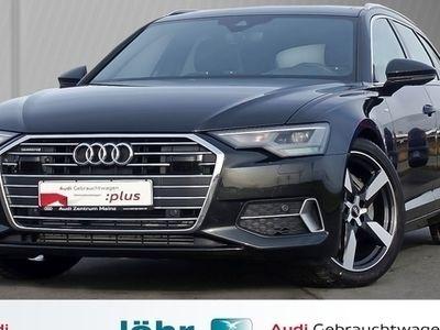 gebraucht Audi A6 Avant Sport 45 TDI quattro tiptronic *S line*