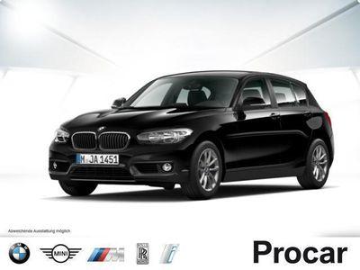 gebraucht BMW 116 i Advantage Klimaaut. LM PDC Sitzhzg. Vorn
