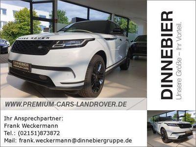 gebraucht Land Rover Range Rover Velar 2.0 Benzin Si4 P250 S Neuwagen, bei Autohaus Dinnebier GmbH