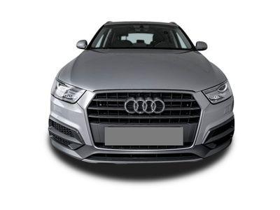 gebraucht Audi Q3 design 1.4 TFSI 92 kW (125 PS) 6-Gang