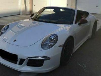 käytetty Porsche 911 Carrera Cabriolet 991
