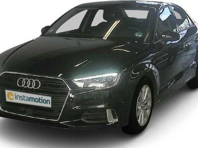 gebraucht Audi A3 A3Limousine 35 TDI sport S-tronicXenonNavi+V