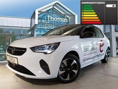 gebraucht Opel Corsa -e Edition Kamera SHZ LED Klimaautomatik PDC