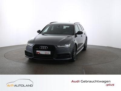 gebraucht Audi A6 Avant 3.0 TDI quattro tiptronic competition