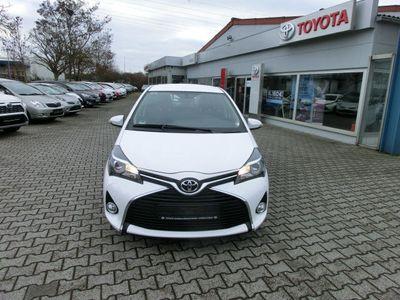gebraucht Toyota Yaris 1.4 D-4D Comfort