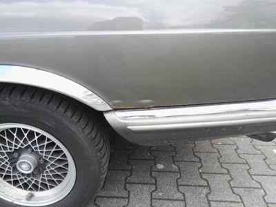 gebraucht Mercedes 380 S-Klasse SEmit H Kennze...