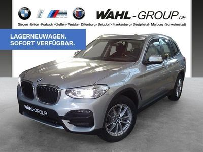 gebraucht BMW X3 xDrive20d   UPE 56.390,00 EUR