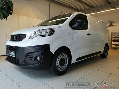 gebraucht Peugeot Expert Kastenwagen L2 Premium BlueHDi 150 *Navi*CAM*PDC*ModuWork*