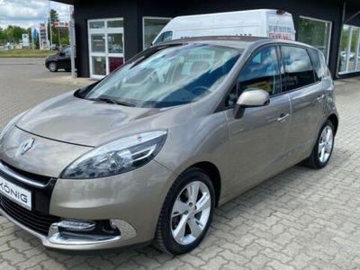 gebraucht Renault Scénic Dynamique dCi 110 Automatik