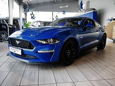 gebraucht Ford Mustang GT 5.0 V8 Aut. Recaro Magne-Ride B&O ACC