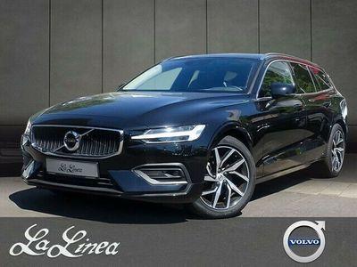 gebraucht Volvo V60 D4 Momentum NP: 55.000,- / EU6 D-Temp / RFK / Keyless / Apple Carplay